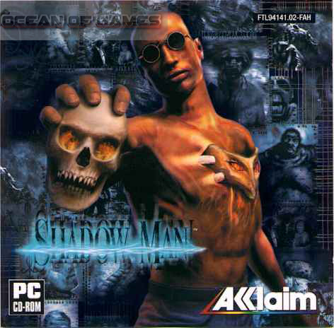 Shadow Man Free Download