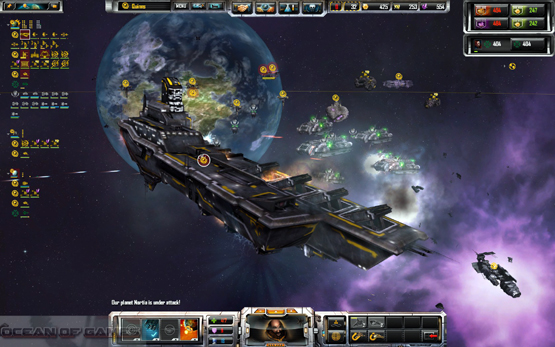 Sins of Solar Empire Rebellion Download For Free