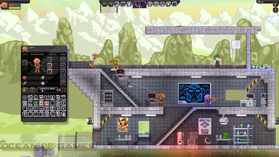 Starbound Download For Free