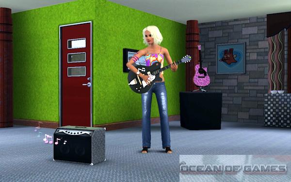 The Sims 3 High End Loft Stuff Setup Free Download