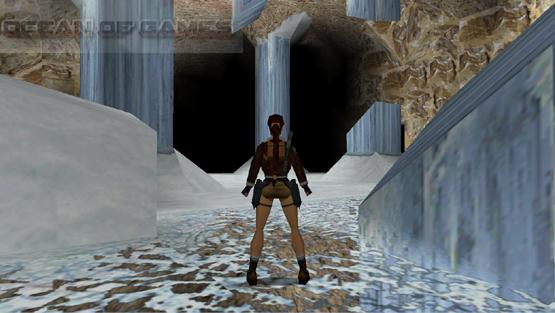 Tomb Raider 2 Setup Download For Free