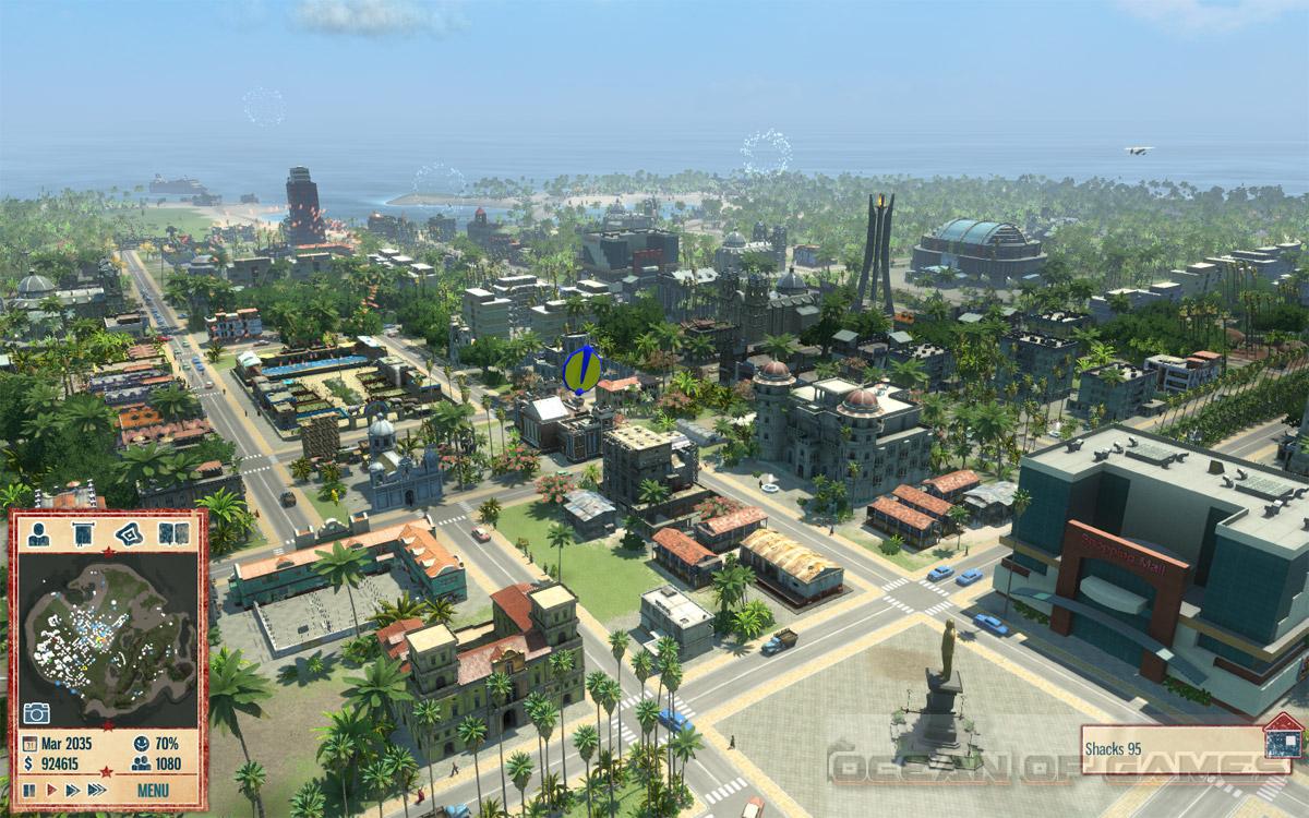 Tropico 4 Setup Free Download