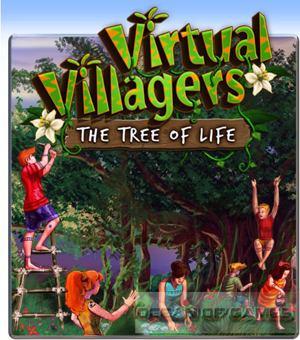 Virtual Villagers 4 The Tree Of Life Free Download