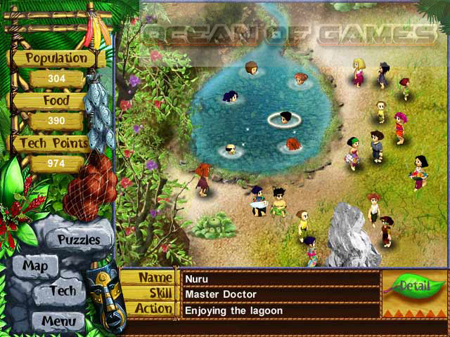 virtual villagers 4 free download for android