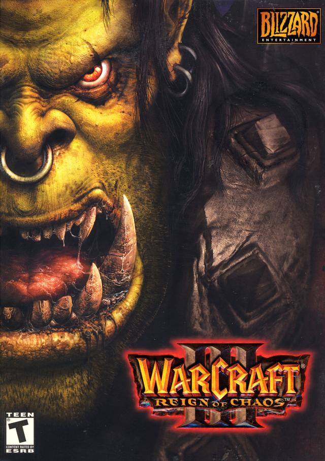 Warcraft III Reign of Chaos Free Download