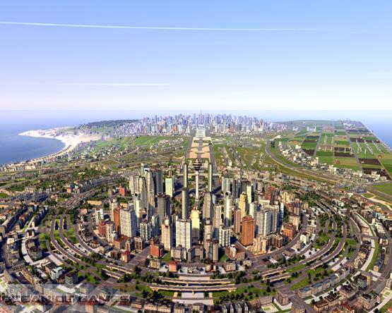 Cities XX Setup Free Download