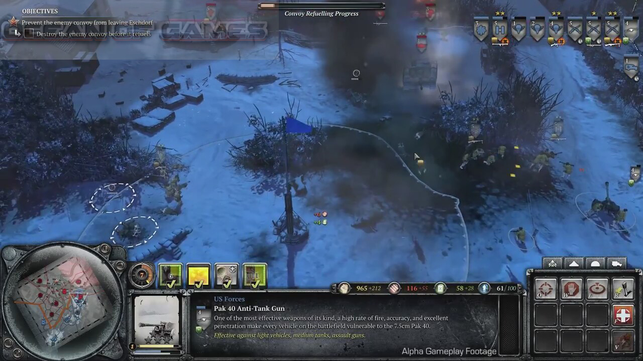 Company of Heroes 2 Ardennes Assault Download Free