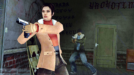 Fahrenheit Indigo Prophecy Remastered Download For Free