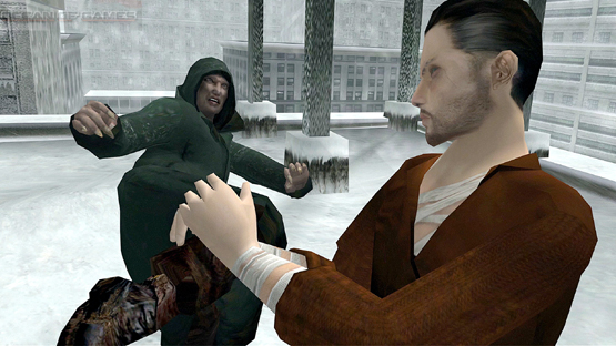 Fahrenheit Indigo Prophecy Remastered Setup Download For Free