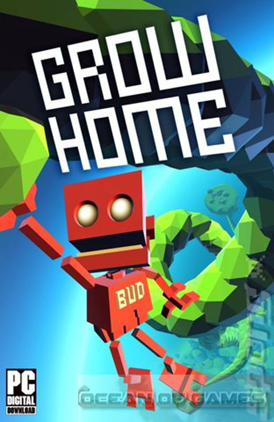 Grow Home Download Free