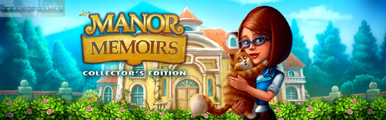 Manor Memoirs Collectors Edition Free Download