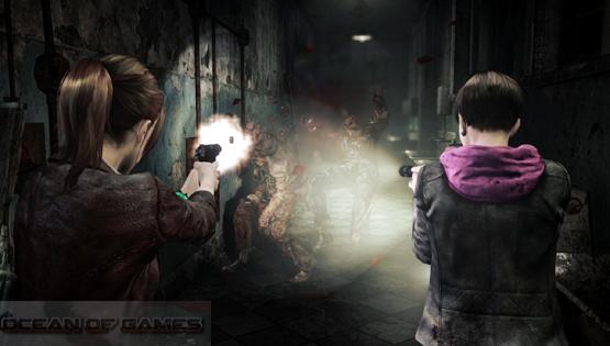 Resident Evil Revelations 2 Download For Free