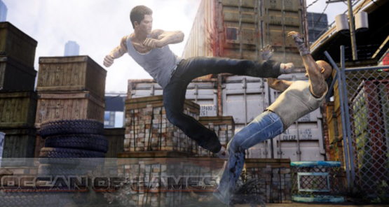 Sleeping Dogs Definitive Edition Setup Free Download