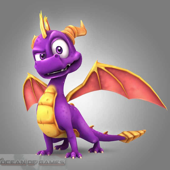 Spyro The Dragon 2 Download For Free