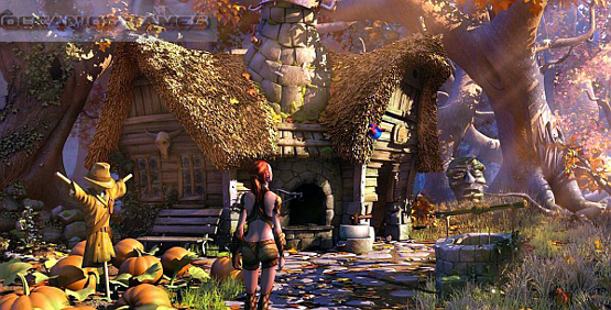 The Book of Unwritten Tales 2 Setup Free Download