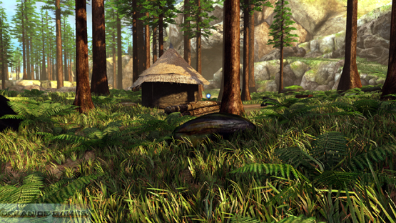 The Forest PC Game Features