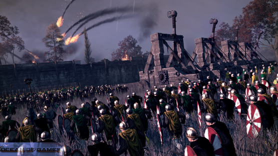 Total War Attila Download For Free