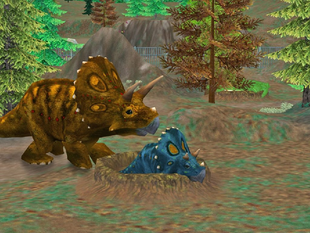 Zoo Tycoon 2 Ultimate Collection Setup Free Download