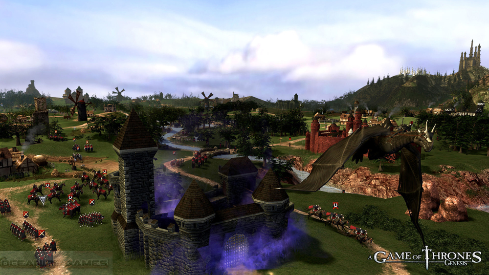 A Game of Thrones Genesis Download Free