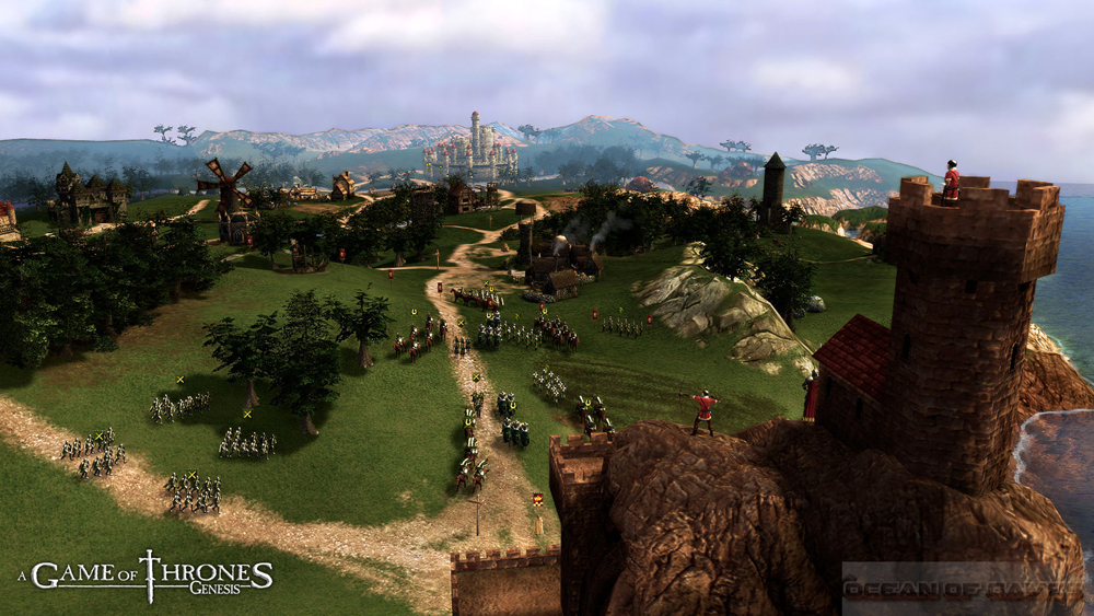 A Game of Thrones Genesis Setup Download For Free