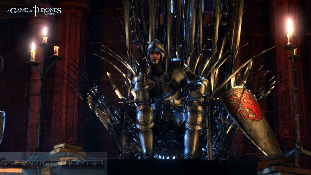 A Game of Thrones Genesis Setup Free Download