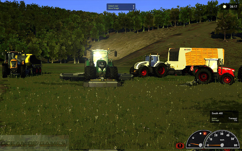 Agricultural Simulator 2012 Download For Free