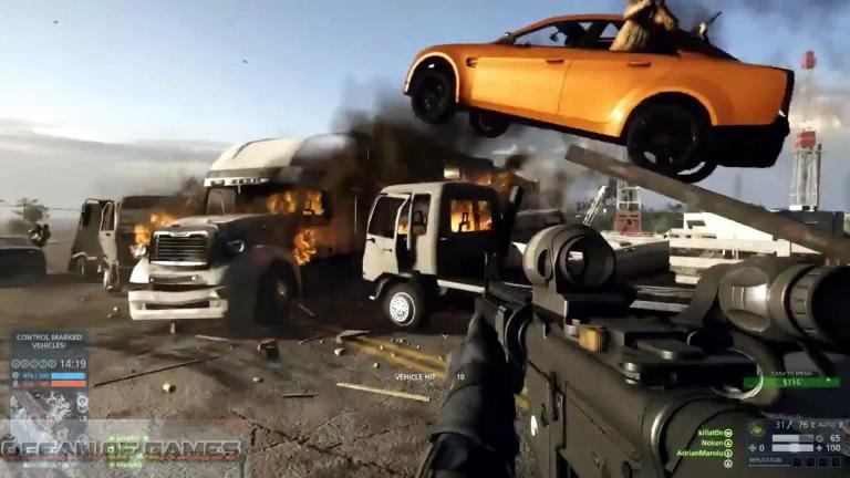Battlefield Hardline Setup Free Download