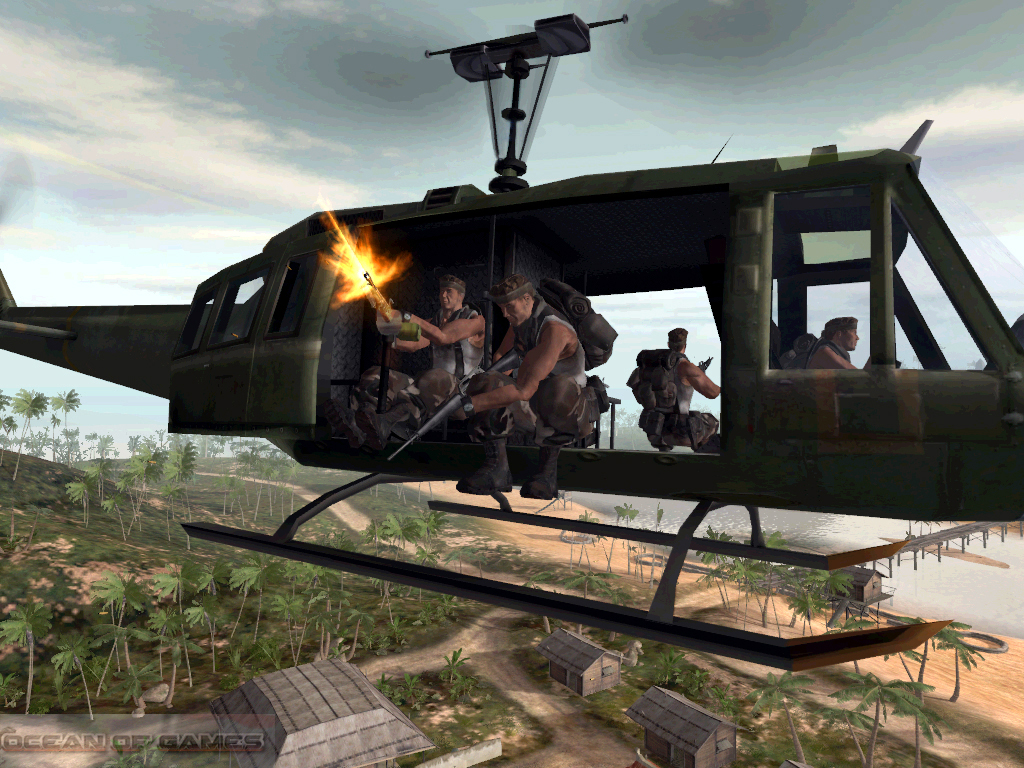 Battlefield Vietnam Download For Free
