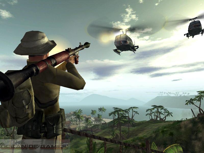 Battlefield Vietnam Setup Download For Free