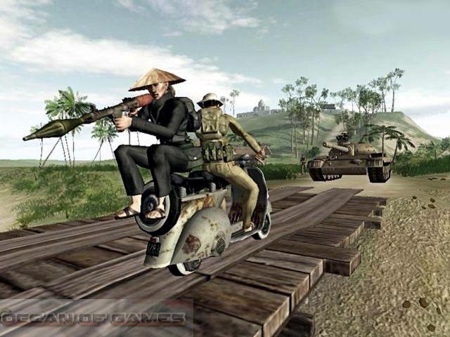 Battlefield Vietnam Setup Free Download