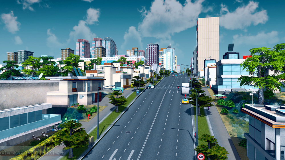 Cities Skylines Deluxe Edition Download For Free