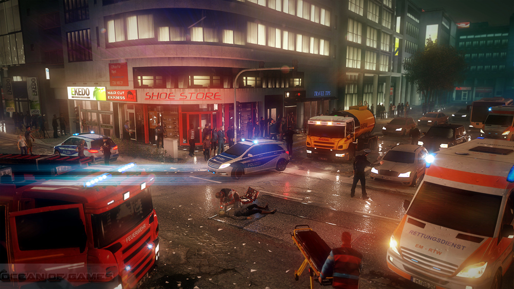 Emergency 5 PC Game Download For Free