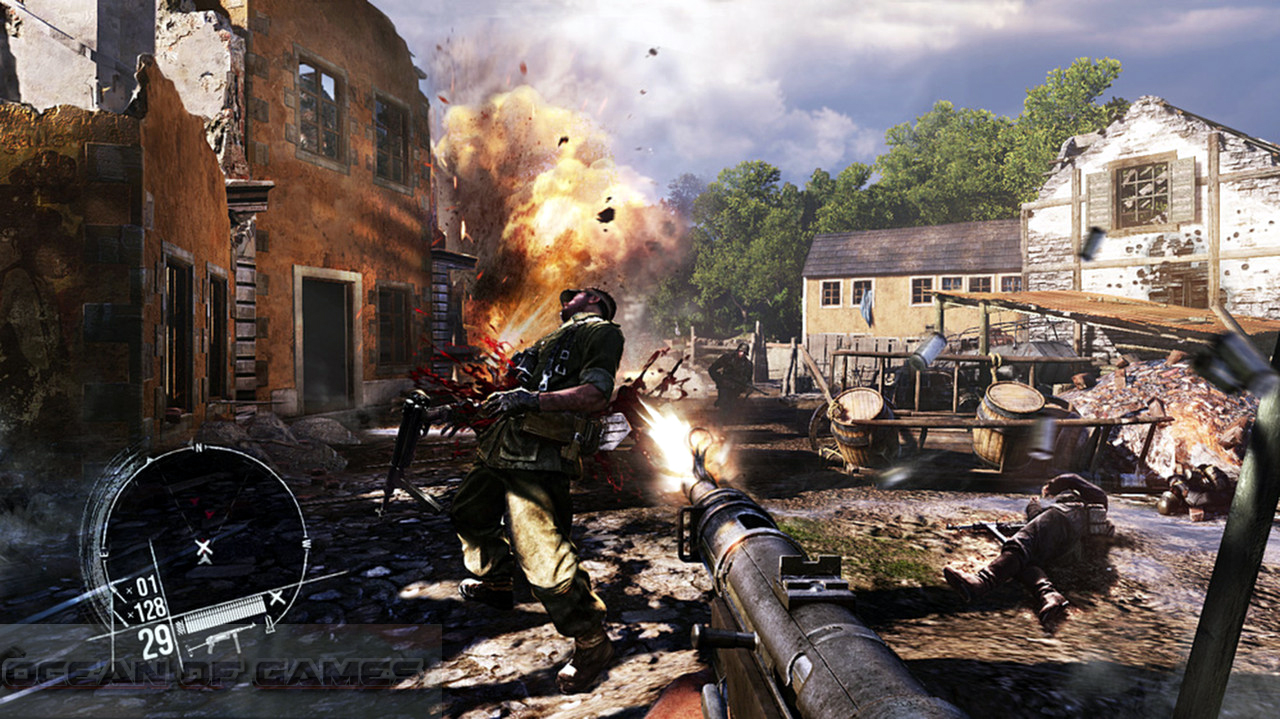Enemy Front Download Free