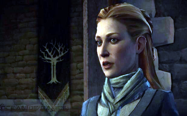 Game of Thrones PC Games Episode 3 Features