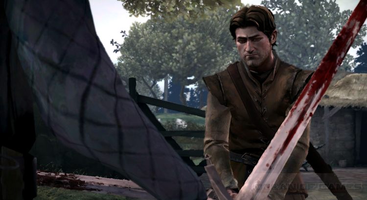 Game of Thrones PC Games Episode 3 Setup Download For Free