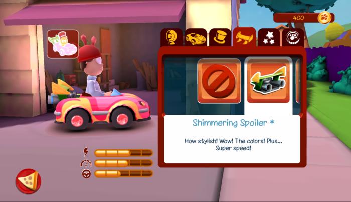 Garfield-Kart-Free-Game-PC-Version