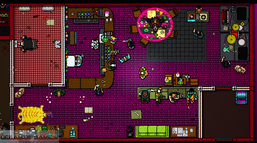 Hotline Miami 2 Wrong Number Setup Download For Free