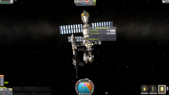 Kerbal Space Program PC Game Features