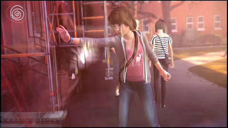 Life is Strange 2 PC Game Setup Download For Free