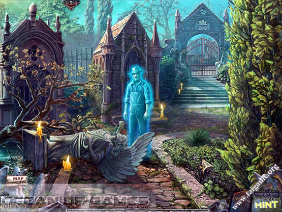 Redemption Cemetery Salvation of the Lost Setup Download For Free