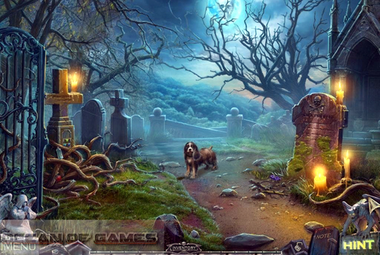 Redemption Cemetery Salvation of the Lost Setup Free Download
