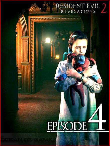 Resident Evil Revelations 2 Episode 4 Free Download