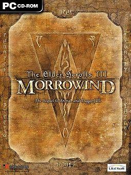The Elder Scrolls 3 Morrowind Free Download