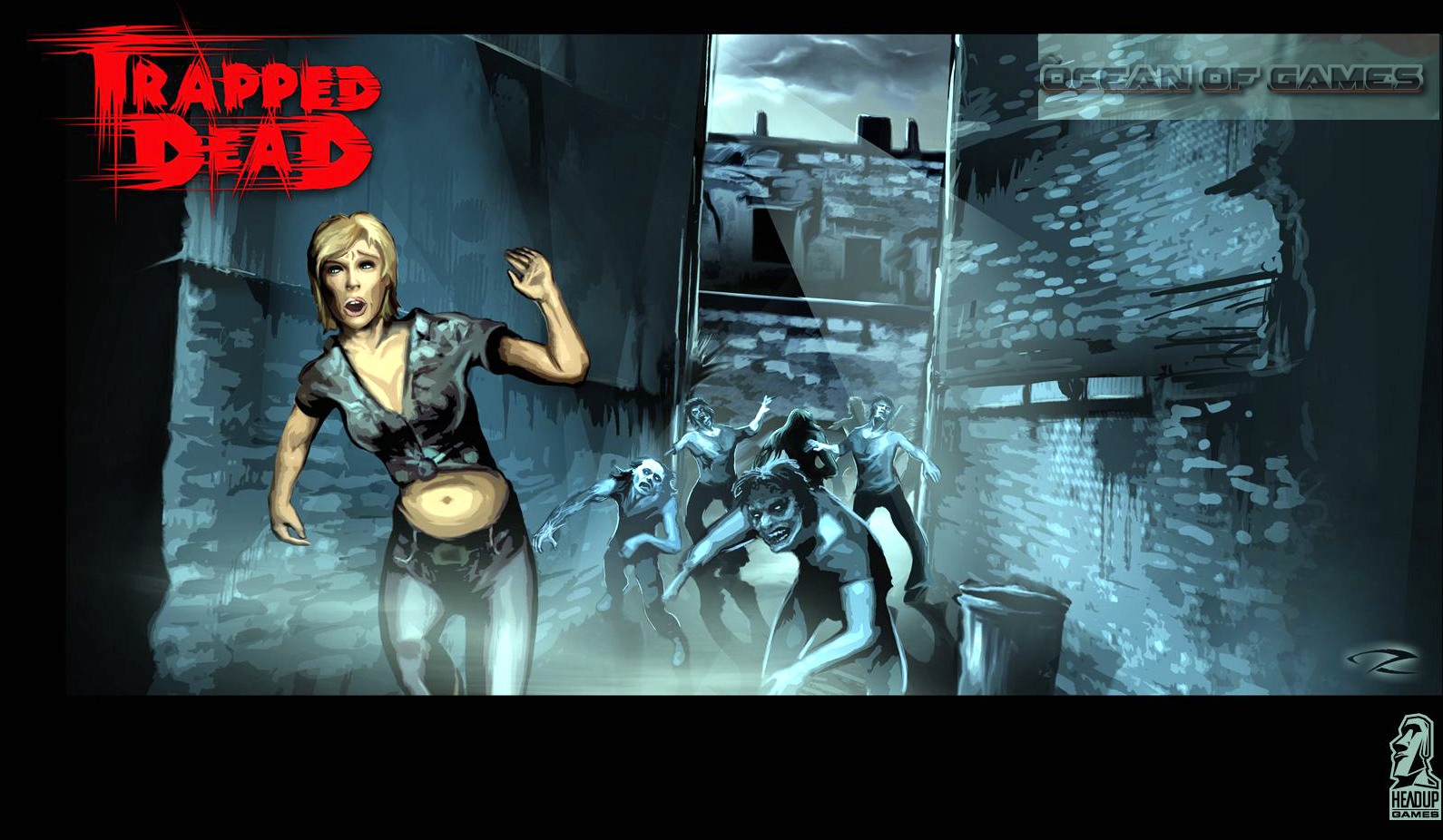 Trapped Dead Download For Free