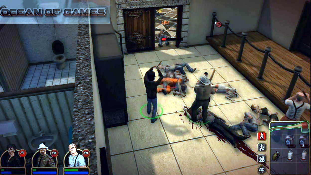 Trapped Dead Setup Download For Free