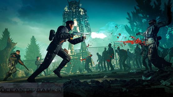 Zombie Army Trilogy Setup Free Download