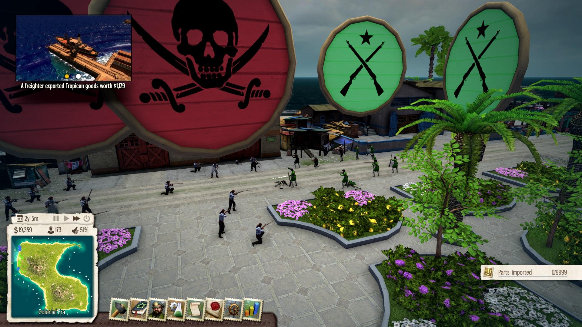 tropico-5-Waterborne-free-game-pc-version