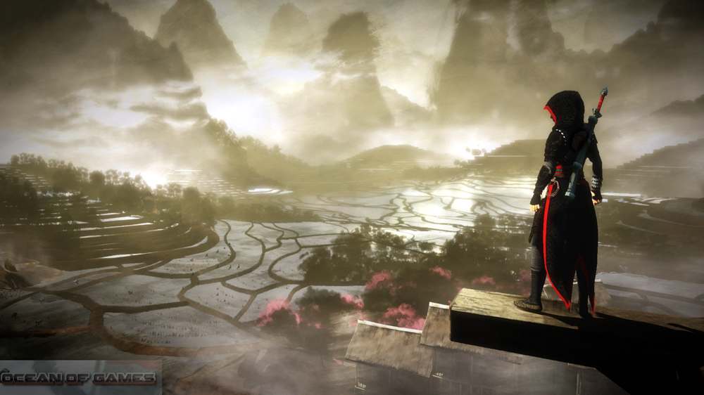 Assassins Creed Chronicles China Setup Download For Free
