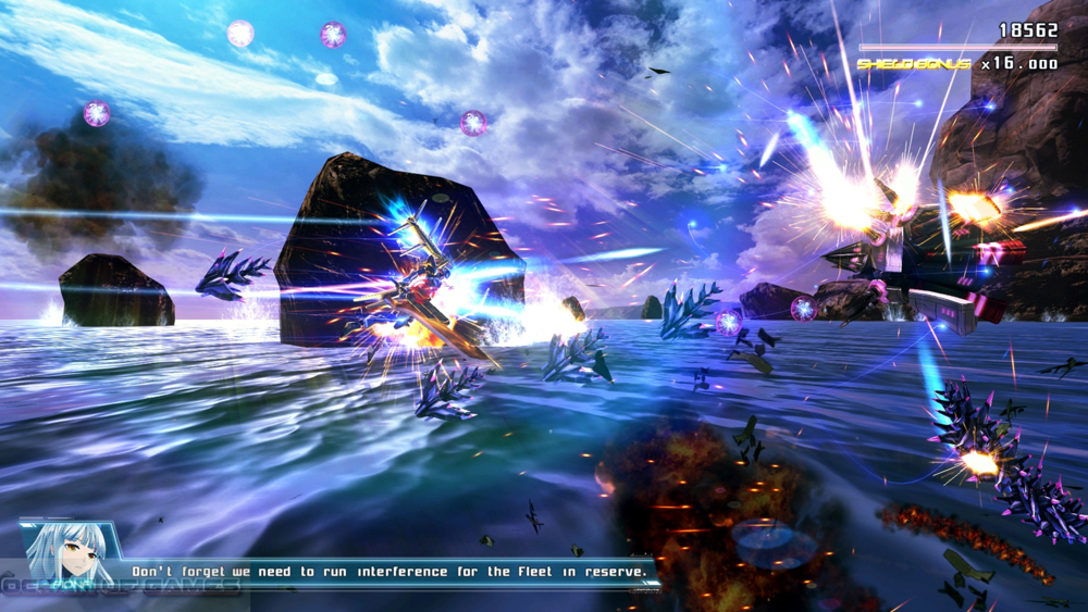 Astebreed Download For Free