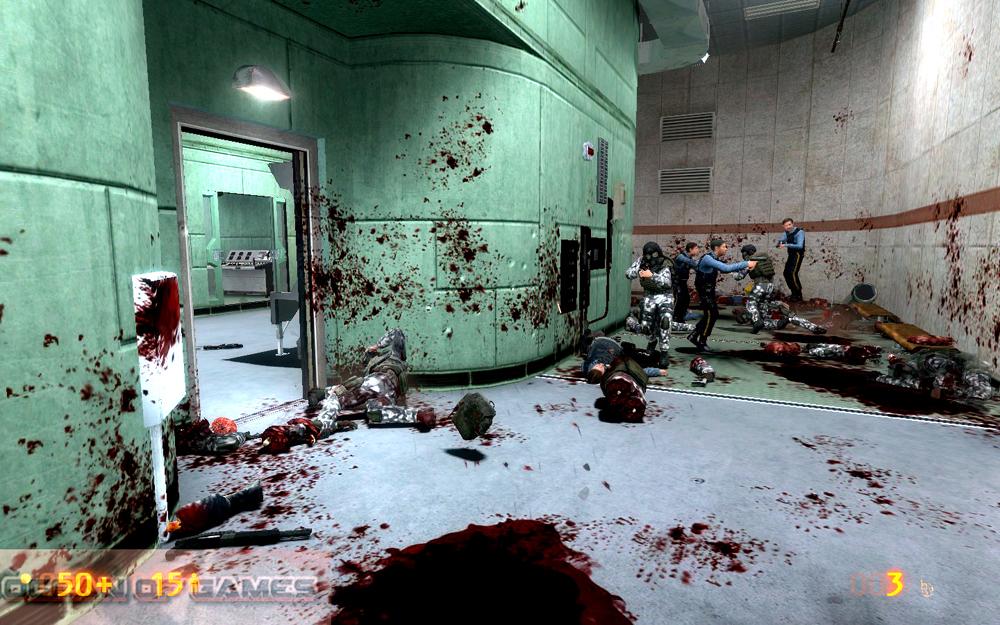Black Mesa Source Download For Free